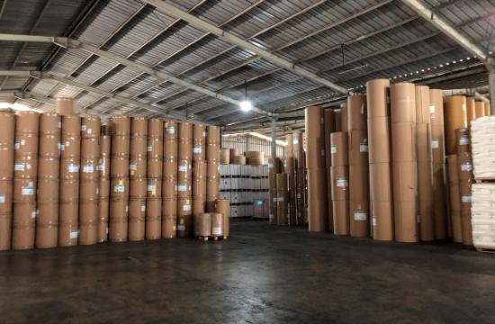 Warehouse - Pasar Kemis